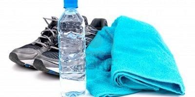 Jogging - équipement