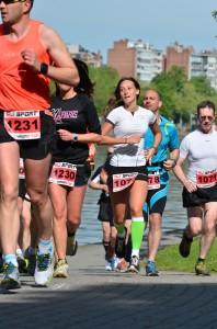Jogging Télévie 2014 - Le plaisir de courir ...