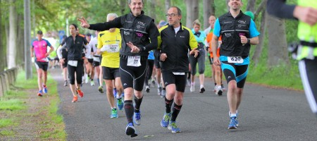 Maasmarathon de Visé 2014