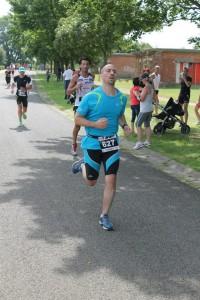 Jogging de Juprelle 2014 - Dor Alexis (arrivée)