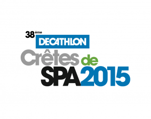 Crête de Spa 2015 [logo]