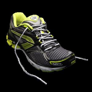 Laçage chaussures de running protéger les orteils