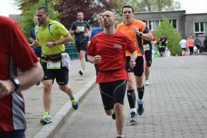 15km de Liège Métropole 2015 - Dor Alexis