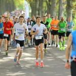 Maasmarathon de Visé 2015