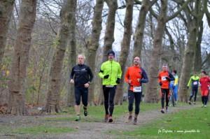 10 Miles du Thier à Liège 2015 - Jean-Luc Wuidard, Guy Lambert & Alexis Dor