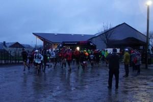 Olne-Spa-Olne 2015 : Départ 8h du matin