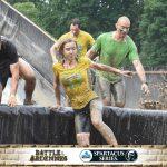 Spartacus : Battle of Ardennes - Dor Alexis