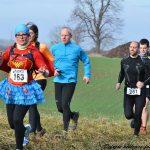 Trail des chevreuils 2017 - Jean-Luc Widard, Alexis Dor & Guy Lambert
